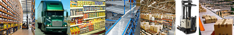 Supply Chain Banner